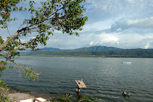 Laguna de Cajititlan, Tlajomulco de Zuniga, Mexico