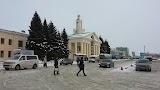 Челябинск, Баландино