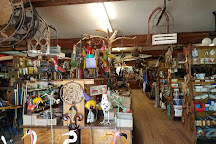 Smith H J & Sons General Store and Museum, Covington, United States