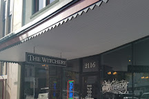 The Witchery, Galveston, United States