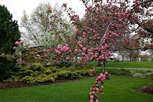 James H. McBride Arboretum, Huron, United States