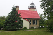 Headlands International Dark Sky Park, Mackinaw City, United States