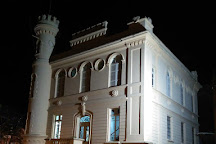 Antiga Cadeia e Forum de Ilhabela, Ilhabela, Brazil
