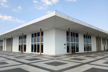 John F. Kennedy Center for the Performing Arts, Washington DC, United States