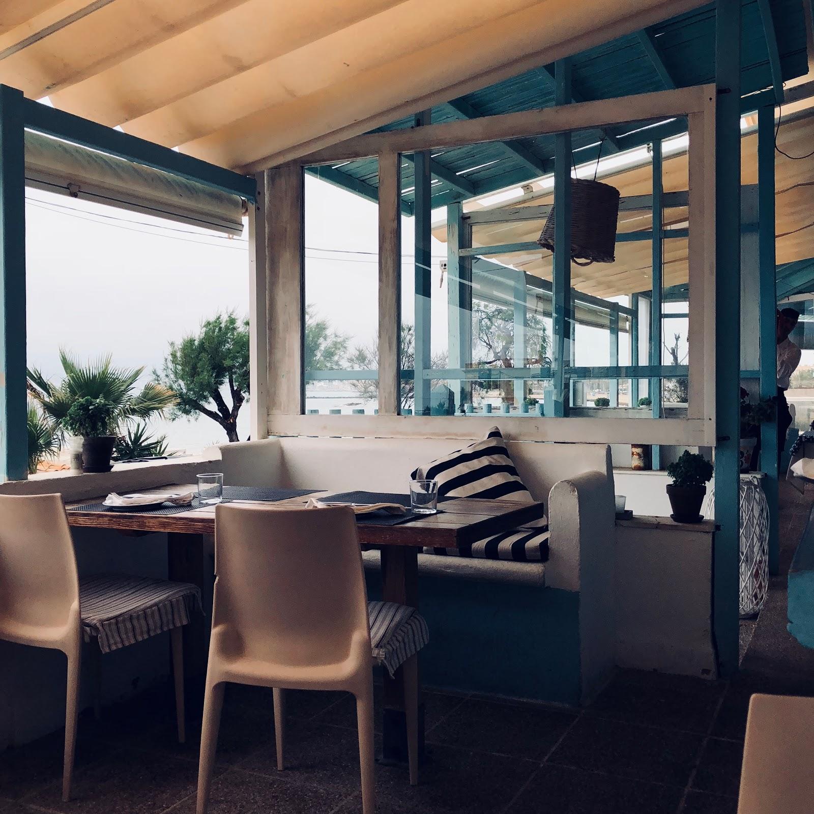ALMARE Restaurante y Más