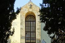 Agnus Dei Catholic Church, Kos Town, Greece