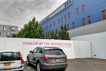 Museum of the Moving Image, Astoria, United States