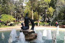 Khagani Park (Molokan Garden), Baku, Azerbaijan