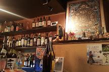 Vowz Bar, Shinjuku, Japan