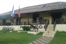 Museo de Antropologia e Historia, Rivas, Nicaragua