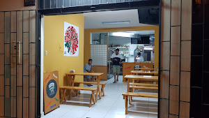 Sandro´s - Pizzeria Restaurante 1