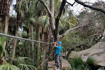 Treetop Trek, Melbourne, United States