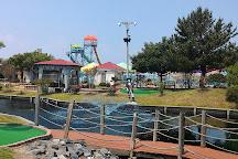Jolly Roger Amusement Park, Ocean City, United States