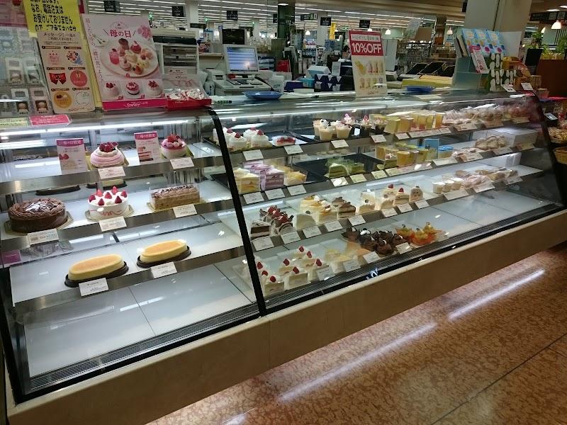 銀座コージーコーナー アピタ名古屋北店