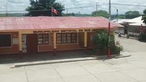 Municipalidad Distrital de San Jacinto 4
