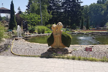 Feldman Ecopark, Lisne, Ukraine