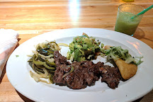 Pancho's, Merida, Mexico
