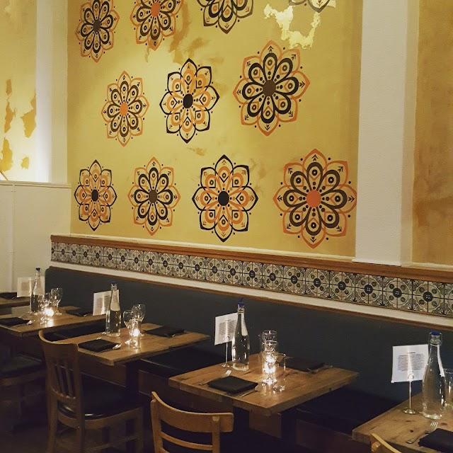 Maruti Indian Restaurant