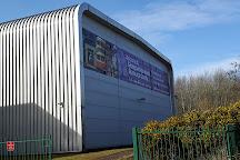 Glasgow Museums Resource Centre, Glasgow, United Kingdom