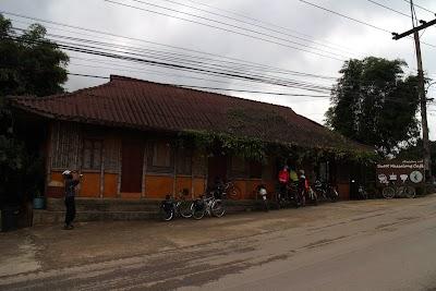 Sweet Mae Salong Cafe