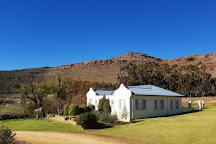 Cederberg Private Cellar, Cederberg, South Africa