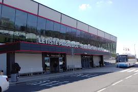 Аэропорт  Pardubice PED