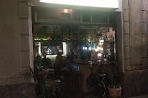 Ziryab Hookah Shisha Lounge, Barcelona, Spain