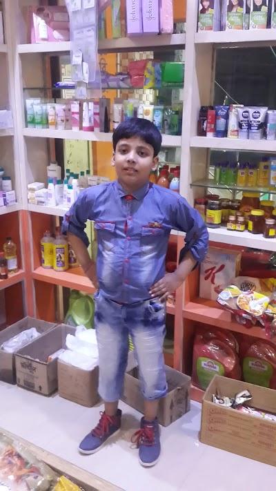Raghunathganj Bazar