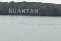 Sungai Lembing Mines, Kuantan, Malaysia