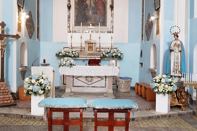 Chiesa di Santa Maria Delle Grazie, Bacoli, Italy