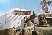 Museo Agricola el Patio, Lanzarote, Spain