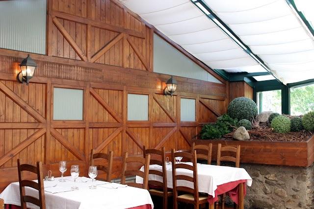 Restaurant La Borda Estevet