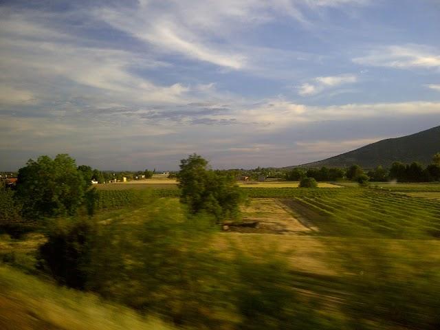 la Mancha - Pedroches