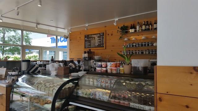 Bridgeport Coffee