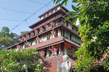 Sri Sambodhi Viharaya, Colombo, Sri Lanka