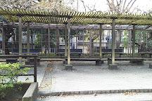 Chikamatsu Park, Amagasaki, Japan