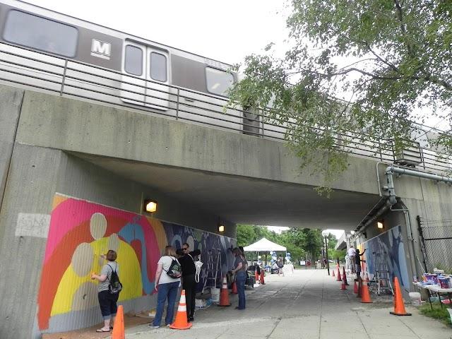 Metro-West Hyattsville