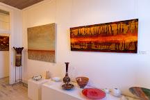 Red Pepper Gallery, Daylesford, Australia