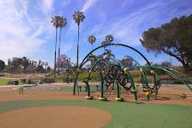 MacArthur Park, Los Angeles, United States