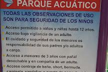 Parque Acuatico, Ixtapan de la Sal, Mexico