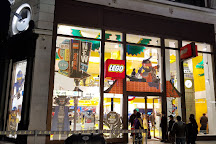 Lego Shop, London, United Kingdom