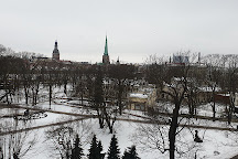 Statue of Roland, Riga, Latvia