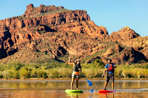 Arizona Outback Adventures (AOA), Scottsdale, United States