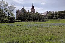 St. Edward's University, Austin, United States