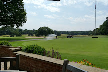 Sunningdale Golf Club, Sunningdale, United Kingdom