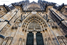 St. Vitus Cathedral, Prague, Czech Republic