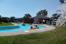 Coco Key Water Resort, Omaha, United States