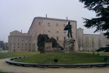 Teatro Farnese, Parma, Italy