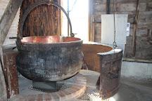National Historic Cheesemaking Center, Monroe, United States