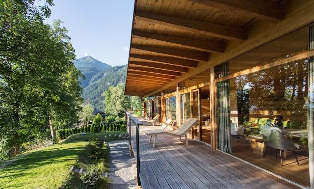 Alpenlofts Gastein